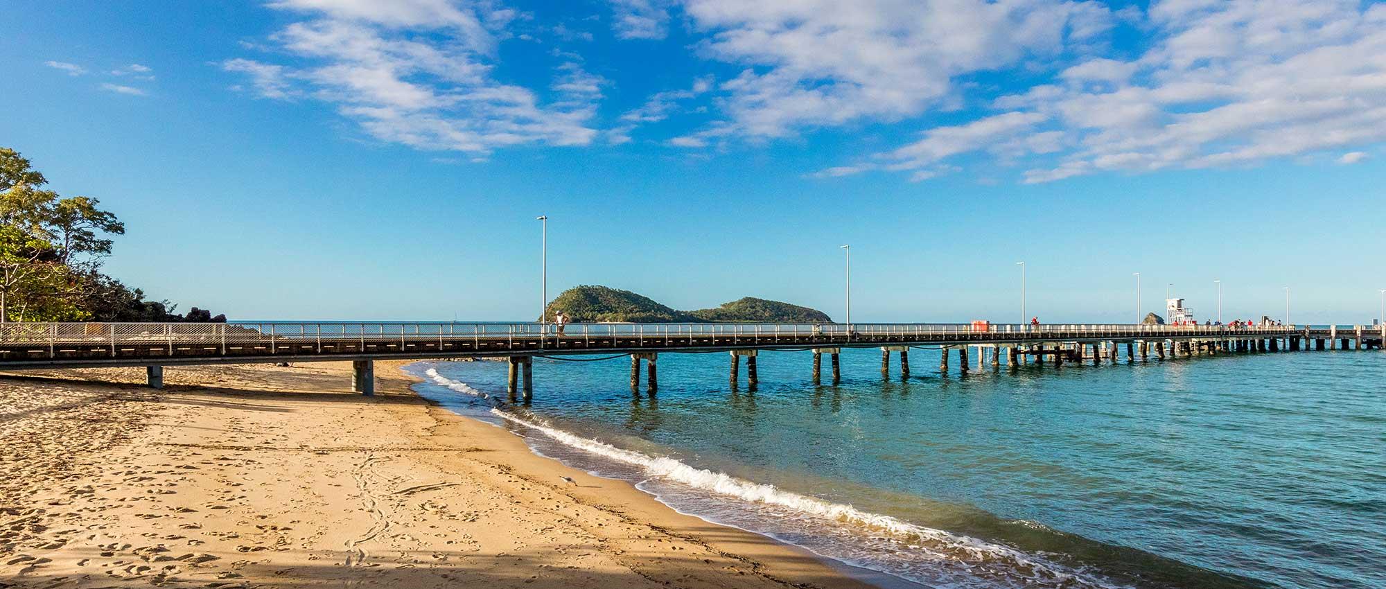 Rental Properties Cairns Northern Beaches